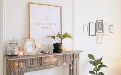 Nowlicious studio: Home of the Art of Creating Our Heaven on Earth